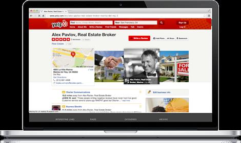 Online discount real estate brokers